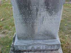 Margaret Anne <i>McCarthy</i> Beamish
