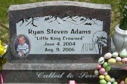 Ryan Steven Adams