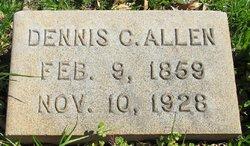 Dennis Collins Allen