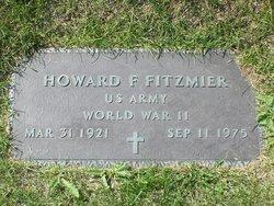 Howard Fitzmier