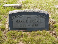 Mark E. Embree