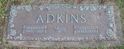 Sherman Adkins