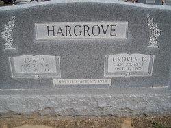 Iva B. Hargrove
