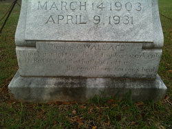 Wallace A. Stanberry