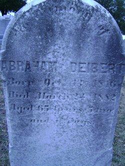 Abraham Deibert