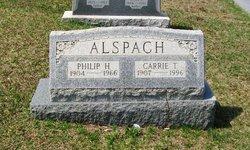 Carrie T. Alspach