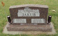 Leola Mae <i>Jacobs</i> Jakub