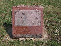 Mae Edith <i>Hunt</i> Bork