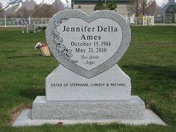 Jennifer Della Ames