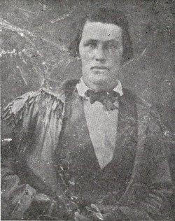 John Winston Baker