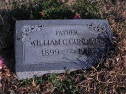 William C. Cundieff