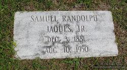 Samuel Randolph Jaques, Jr.