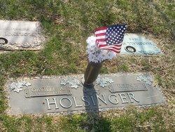 Orville A. Holsinger