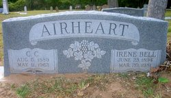 Clarence Collins Airheart