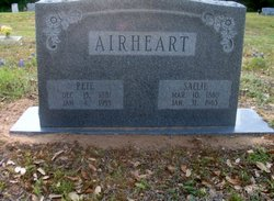 Peter Airheart