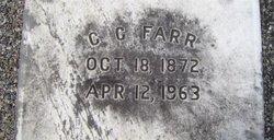 C. C. Charlie Farr