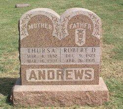 Thursa Andrews