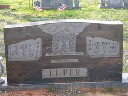 Oren Luper