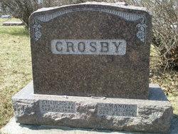 Amanda <i>Fricke</i> Crosby