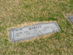 Arvil E. Marley