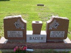 Arthur August Bader