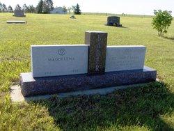 Magdalena <i>Goebel</i> Bader
