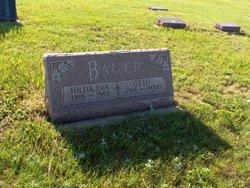 Hilda Eva <i>Bader</i> Bauer