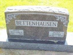 Albina <i>Kramer</i> Bettenhausen