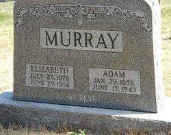 Adam Scot Murray