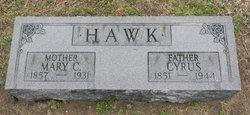 Cyrus Hawk