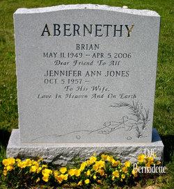 Brian Abernethy