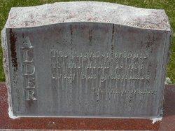 Reed Thurgood Alder