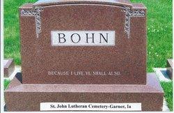 Emma M. <i>Boehnke</i> Bohn
