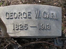 George Washington Carl