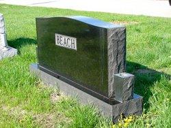 Ervin Marshall Beach, Jr
