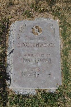 Augustus Gustavus Gus Stollenwerck