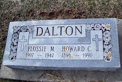 Howard Clayton Dalton
