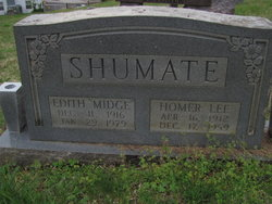 Homer L Shumate
