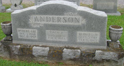 Candace Pearl Dacy <i>Palmer</i> Anderson