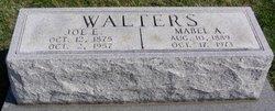 Mabel Moorman <i>Adkisson</i> Walters