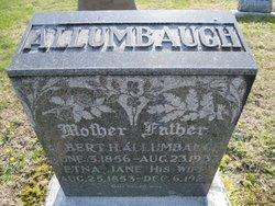 Albert H. Allumbaugh