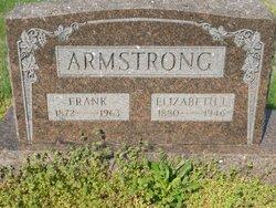 John Franklin Frank Armstrong