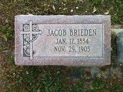 Jacob Brieden