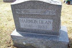 Harmon Dean