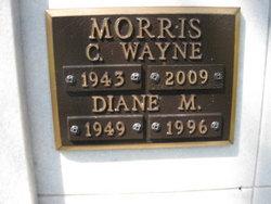 Diane M <i>Wrouble</i> Morris