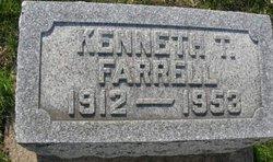 Kenneth Thomas Farrell