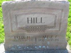 Felix H. Hill