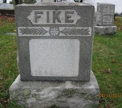 Helen <i>Fike</i> Boose