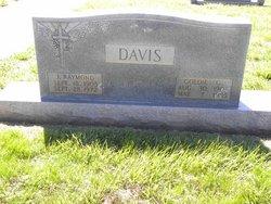 Goldie G Davis