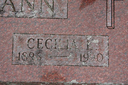Cecilia K. <i>Ardts</i> Billmann